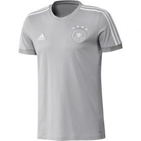 Germany Training T-Shirt - Grey