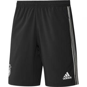 Germany Training Woven Short - Black