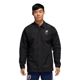 Japan ZNE Woven Anthem Jacket - Black