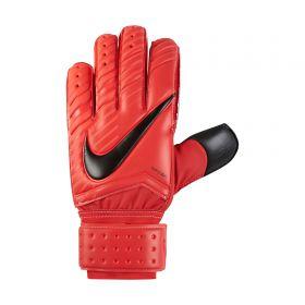 Nike Spyne Pro Goalkeeper Gloves - Red
