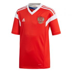 Russia Home Shirt 2018 - Kids