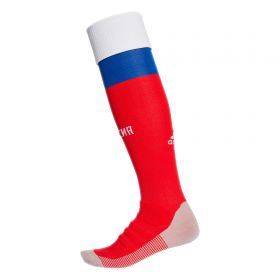 Russia Home Socks 2018