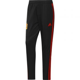 Spain Training Pant - Black