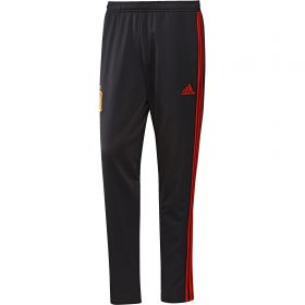 Spain Training Presentation Pant - Black