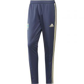 Sweden Training Pant - Blue