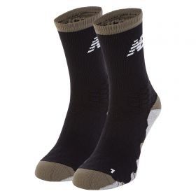 New Balance Elite Tech Training Ankle Socks - Black