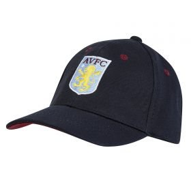 Aston Villa Classic Cap - Navy - Infants