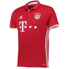 Bayern Munich Home Shirt 2016-17 - Kids