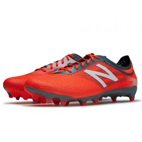 New Balance Furon 2 Pro Firm Ground Football Boots - Alpha Orange