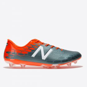 New Balance Visaro 2 Control Firm Ground Football Boots - Typhoon