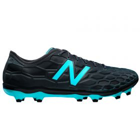 New Balance Visaro 2 Force LE Firm Ground Football Boots - Vivid Ozone Blue