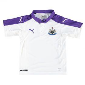 Newcastle United Third Shirt 2016-17- Kids