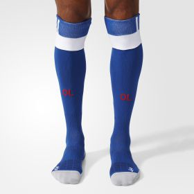 Olympique Lyon Away Socks 2016-17