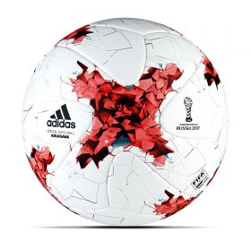 adidas Confederations Cup Official Match Football - Size 5