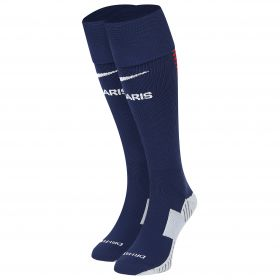 Paris Saint-Germain Home Stadium Socks 2017-18