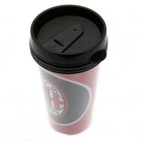 Чаша MILAN Plastic Travel Mug