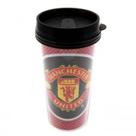 Чаша MANCHESTER UNITED Plastic Travel Mug