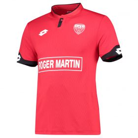 Dijon FCO Home Shirt 2017-18