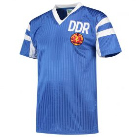 East Germany 1991 Home Shirt