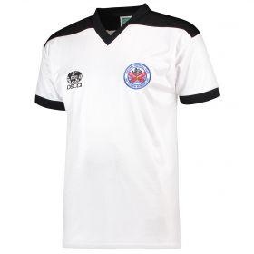 Fulham 1982 Shirt