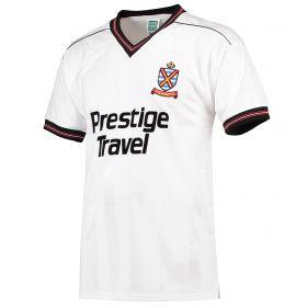 Fulham 1986 Shirt
