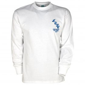 Leeds United 1972 FA Cup Final No8 Shirt