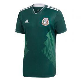 Mexico Home Shirt 2018