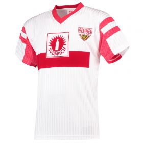 VFB Stuttgart 1992 Home Shirt