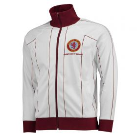 Aston Villa 1982 Away Track Jacket
