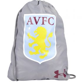 Aston Villa Ozsee Bag - Black