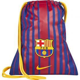 Barcelona Gym Sack - Royal Blue
