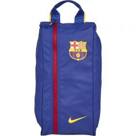 Barcelona Shoe Bag - Royal Blue