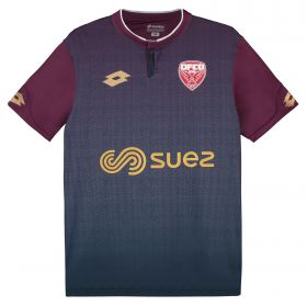 Dijon FCO Third Shirt 2017-18 - Kids