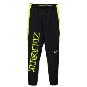 Nike Neymar Dry Squad Training Pants - Black - Kids