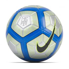 Nike Neymar Strike Football - Chrome