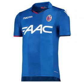 Bologna Third Shirt 2017-18