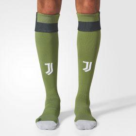 Juventus Third Socks 2017-18