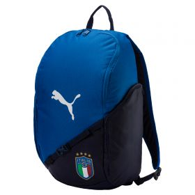 Italy Backpack - Blue
