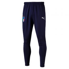 Italy Training Pant - Navy