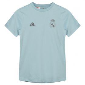 Real Madrid T-Shirt - Grey - Kids