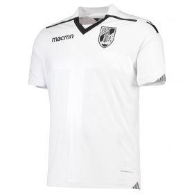 Vitoria Guimaraes Home Shirt 2017-18