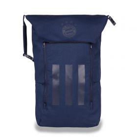 Bayern Munich Backpack - Navy