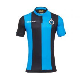 Club Brugge Home Shirt 2017-18