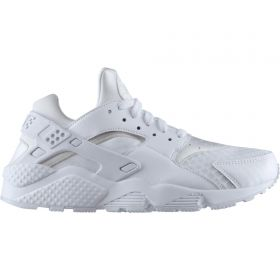 Nike Air Huarache Trainers White