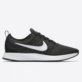 Nike Dualtone Racer Trainers - Black
