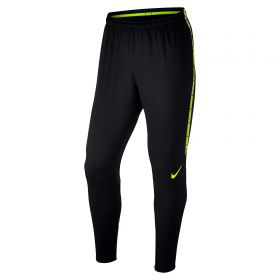 Nike Neymar Dry Squad Training Pants - Black
