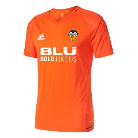 Valencia CF Training Jersey - Orange