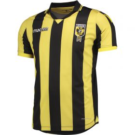 Vitesse Arnhem Home Shirt 2017-18