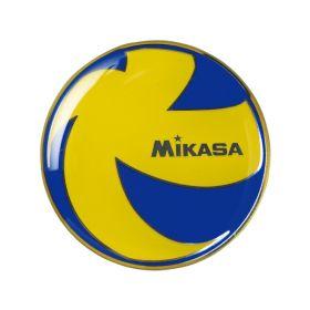 Съдийска монета Mikasa TCVA
