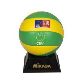 Волейболна трофейна топка Mikasa MVA CEV1.5